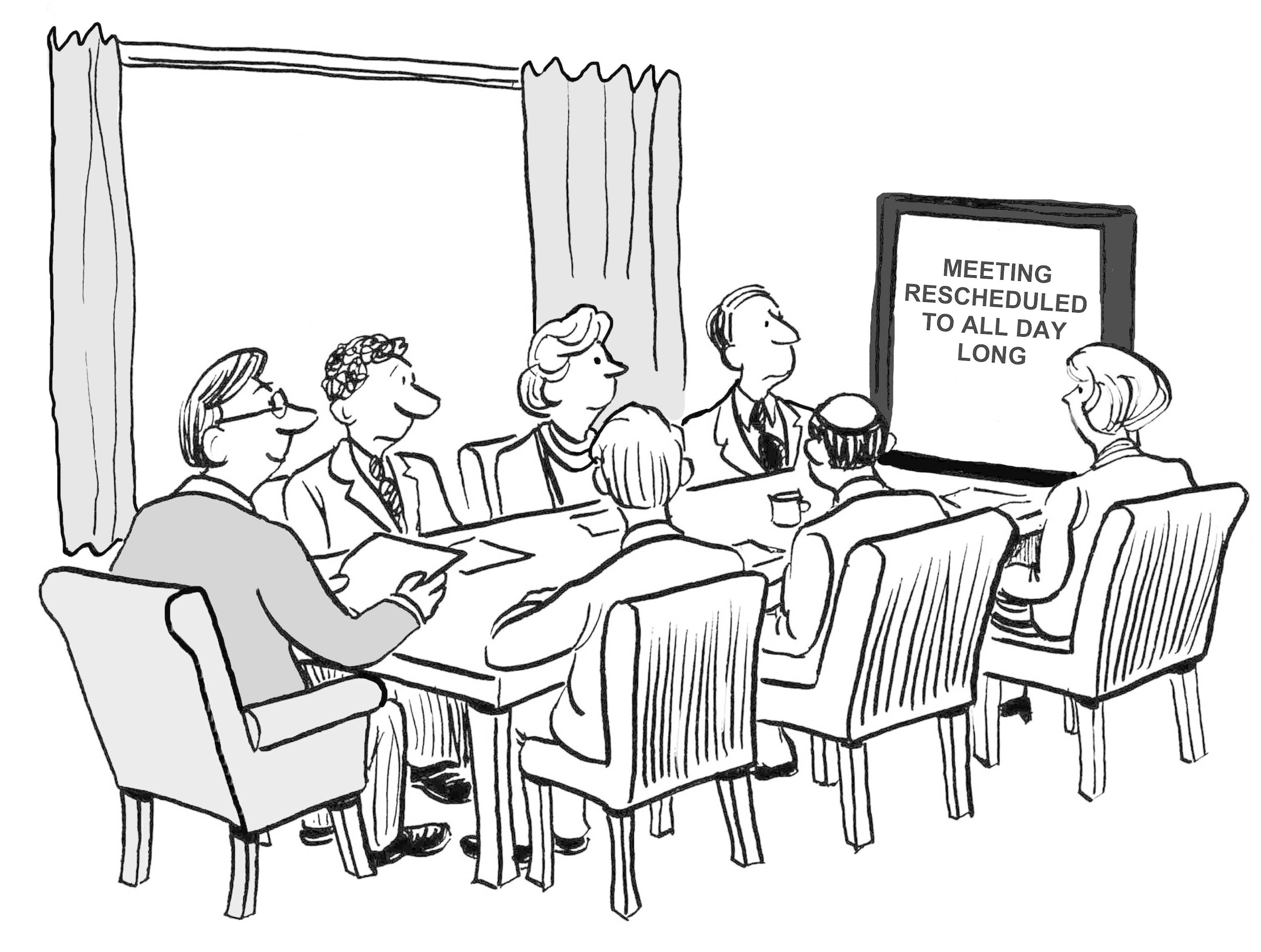 Technology Management Image: - WORKTECH Academy